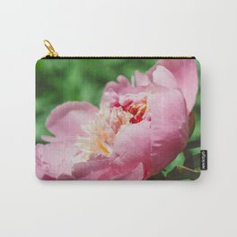 Manhattan Bloom V Carry-All Pouch