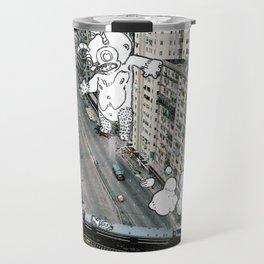 MONSTER 1959 Travel Mug