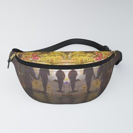 The Journey's Entrance Fanny Pack