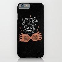 Sane iPhone 6 Slim Case