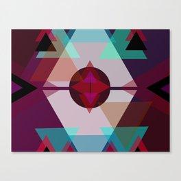 NEW Canvas Print