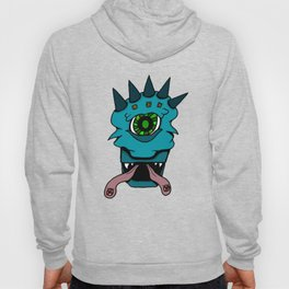 The Cyclops With Many Eyes Hoody