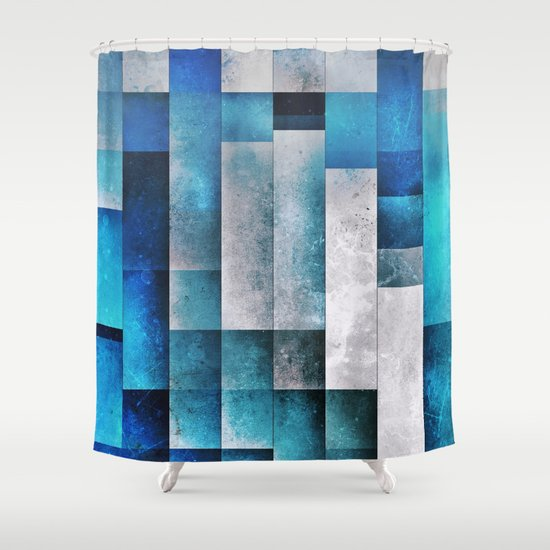 cylld Shower Curtain