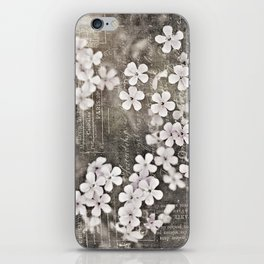 object of my affection iPhone Skin