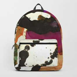 colorful day Backpack