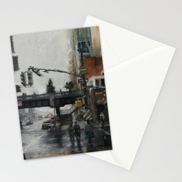 The Highline Stationery Cards