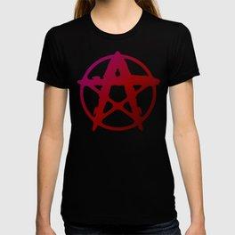 Nightmare Lyre Logo T-shirt