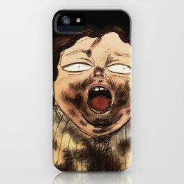 Bruce! Bruce! Bruce! iPhone Case