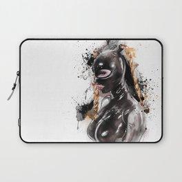 Fetish painting #2 Laptop Sleeve