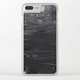 (CHROMONO SERIES) - CAMINO Clear iPhone Case