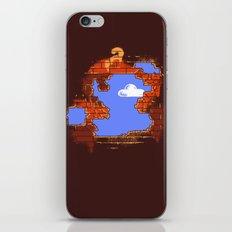 Brick Breaker iPhone & iPod Skin