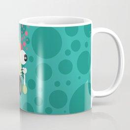The Chihuahua King Coffee Mug