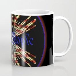 We the People Rise II Coffee Mug