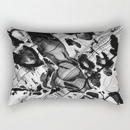 ZZZBA Rectangular Pillow