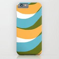 Wave - Palm Springs Circa 1967 iPhone 6s Slim Case