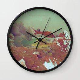 GONAIAA Wall Clock