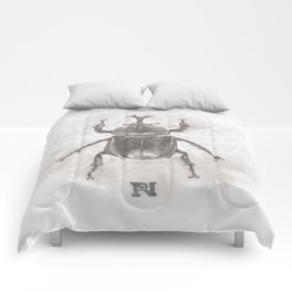 Carapace Comforters