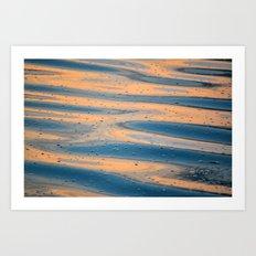 Rippled Waters | Art Print