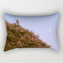buenos noches Rectangular Pillow