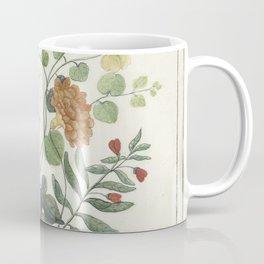Machtelt Moninckx - Still life with flowers - 1600/1687 Coffee Mug