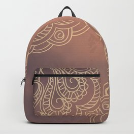 retro style Backpack