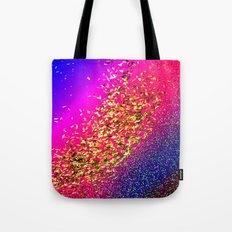 Color My Universe Tote Bag