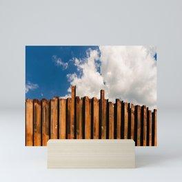Mexico Mini Art Print