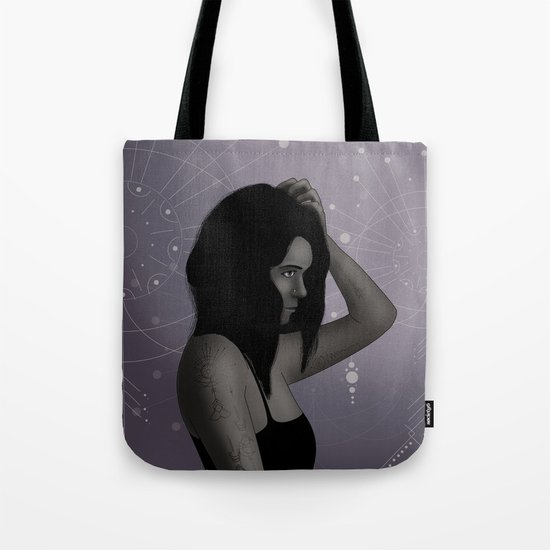 Beyond Ordinary Sight Tote Bag