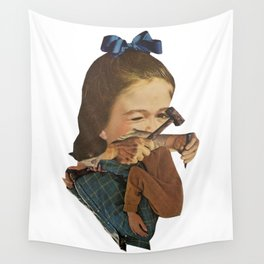 Hereditary Wall Tapestry