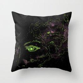 Creation Myths Throw Pillow