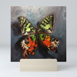 Butterfly Mini Art Print