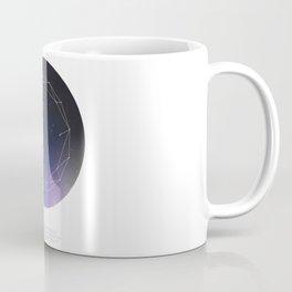 Light (Constellation) Coffee Mug
