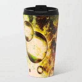 α Lepus III Travel Mug
