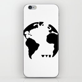 World Vision Youth iPhone Skin