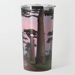 Baobab Highway Travel Mug