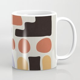 Shapes & Colors Coffee Mug