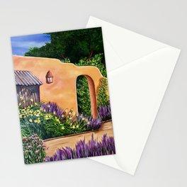 Southwest beauty Stationery Cards