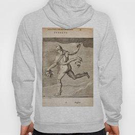 Hugo de Groot's Syntagma Arateorum 1600 - 18 Perseus Hoody