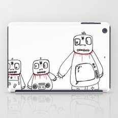 e family iPad Case