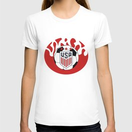 United States Soccer T-shirt