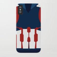 Defender Suit Slim Case iPhone X