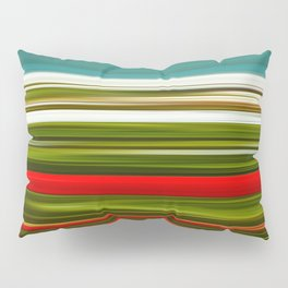 Praia da Luz Spring Poppies Pillow Sham