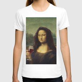 Drunk Lisa T-Shirt