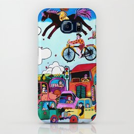 THERE ARE ALWAYS ALTERNATIVES iPhone Case
