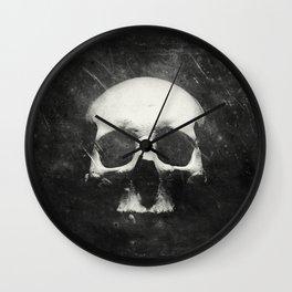 Once Were Warriors X. Wall Clock