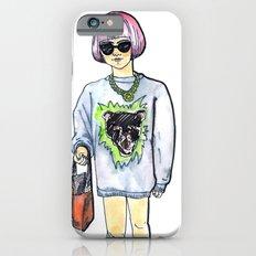 Sweater Slim Case iPhone 6s