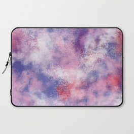 A chaotic mind Laptop Sleeve