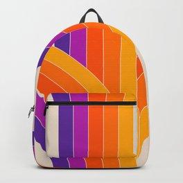Bounce - Rainbow Backpack