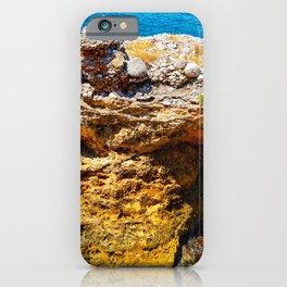 MANI PENINSULA iPhone Case