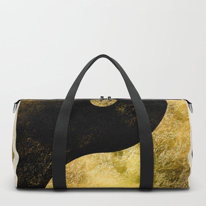 Yin and Yang Duffle Bag